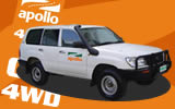 apollo.4wd-5 seater